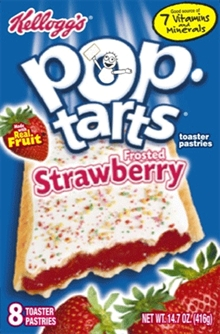 strawberry pop tarts amazon com pop tarts frosted amazon com pop tarts ...
