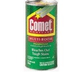 Comet Cleaner 14oz/48ct